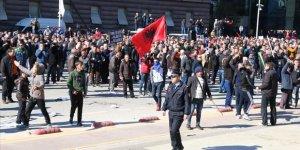 Batı Balkanlar'daki Siyasi Kriz Dalgasının Son Adresi: Arnavutluk