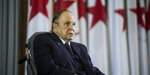 Cezayir Genelkurmay Başkanı, Buteflika'nın Görevden Alınmasını İstedi