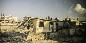 'Esed Rejimi Kimyasal Silah Programını Açıklayıp İmha Etmeli'