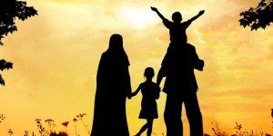 Çocukları İçin Yaşamayı Hayatın Ana Hedefi Haline Getirmek...