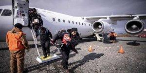 Antarktika'da Türkiye Vakti