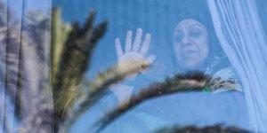 Dört Yıllık Engelden Sonra Gazze'den İlk Umre Kafilesi