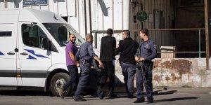 RSF'den İsrail'e 'AA Foto Muhabirini Serbest Bırak' Çağrısı