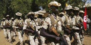 Çad, Libya Sınırını Güvenlik Gerekçesiyle Kapattı