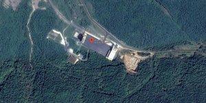 Kuzey Kore Füze Tesisini Yeniden mi İnşa Ediyor?