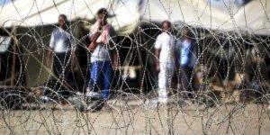 Irak'ta Çocuklara İşkence Yapılıyor