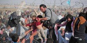 'Esed'in İktidarda Kalma Arzusu Uğruna Suriyeliler Bedel Ödedi'