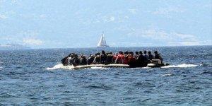 Ege'de Göçmenleri Taşıyan Bot Battı: 3 Ölü