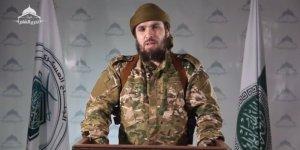 HTŞ'den Muhaliflere 'Esed ve Ruslara Karşı Direnişe Devam' Çağrısı