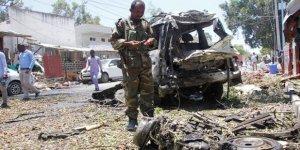 Somali'de Bombalı Saldırı: 5 Ölü, 10 Yaralı