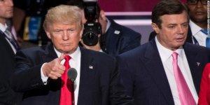 Trump'ın Eski Seçim Kampanyası Menajeri Manafort'a Hapis Cezası