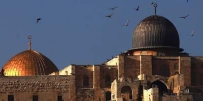 Kudüs, İslam ümmetinin binasının kilit taşıdır