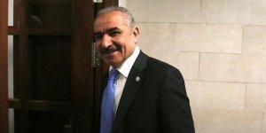 Abbas Hükümetinin Yeni Başbakanı Muhammed Iştiyye Oldu