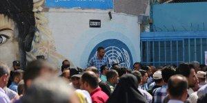 Gazze'de 6 Bin 400 Kişiye Geçici İş İmkanı