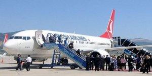 THY İstanbul Havalimanı'na Taşınıyor