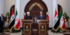 İran İle Irak Arasında Ücretsiz Vize Kararı