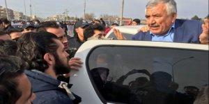 HDP'li Selim Sadak Tutuklandı