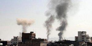 Yemen'de Hava Saldırısı: 23 Ölü, 20 Yaralı