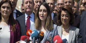 CHP'li Milletvekili Bankoğlu Hakkında Soruşturma
