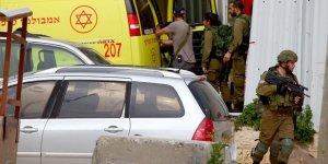 İşgal Güçleri Bir Filistinliyi Katletti
