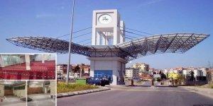 9 Eylül Üniversitesi Mescidi Bankaya Dönüştürdü