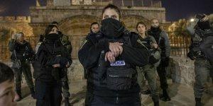 Arap Birliği İsrail'in Aksa'daki İhlallerini Kınadı