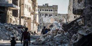 Suriye Savaşı 9. Yılına Girdi
