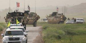 ABD 2020 Bütçesinde YPG İçin 550 Milyon Dolar Ayırdı!