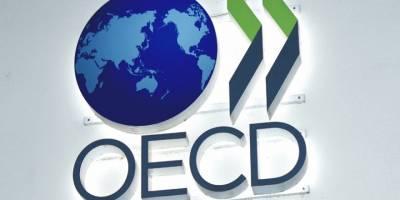 OECD'den Türkiye'ye 'Rüşvetle Mücadele' Mühleti