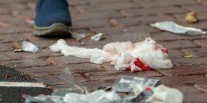 Yeni Zelanda'da Camiye Saldıran Katiller 49 Kardeşimizi Şehit Etti