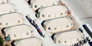 Trump Göçmen 'Toplama Kamplarını' Genişletiyor