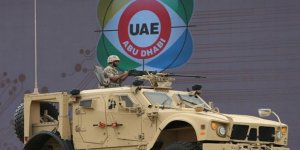 BAE, Yemen'in Sokotra Adası'nda Askeri Varlığını Yeniden Artırıyor