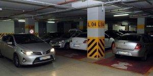 LPG'li Araçlara Kapalı Otopark Vizesi