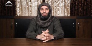 """Abdurrahim Attun'dan """"Suriye Devriminin 9. Yılı"""" Açıklaması"""