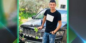 İşgal Güçleri Filistinli Genç Ebu Leyla'yı Katletti
