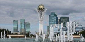 """Başkent Astana'nın İsmi """"Nursultan"""" Olarak Değiştirilecek"""