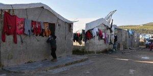 Rejim Güçleri İdlib'de Son 5 Ayda 200 Bin Civarı Sivili Yerinden Etti
