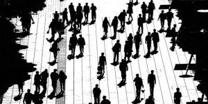 Türkiye'de Kayıtlı İşsiz Sayısı 4 Milyon 38 Bin 175 Oldu