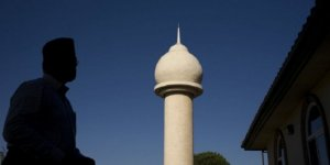 ABD'de Camide Yangın: Kundaklama Şüphesi Var