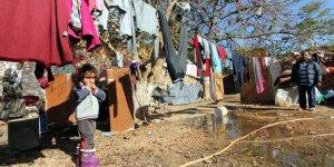 'Evlerine Dönen Yarım Milyon Libyalı İnsani Yardıma Muhtaç'