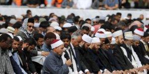 Saldırıya Uğrayan Nur Camii İmamı: 'Aşırı Sağın Yükselişi İnsanlık İçin Küresel Bir Tehdittir'