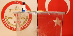 Avrupa Konseyi Heyeti 31 Mart Yerel Seçimlerini İzleyecek