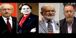 Siyasi Rakiplerini 'Hain' Olarak Nitelemenin Dayanılmaz Hafifliği