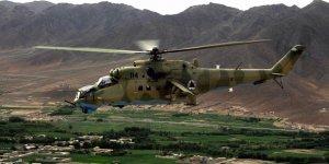 Hindistan Taliban'a Karşı Kabil Hükümetine Dört Helikopter Hibe Edecek