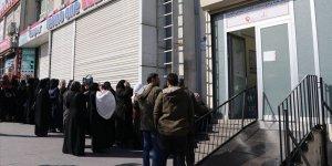 Türk Kızılayı CHP'li Adayın 'Suriyelilere Maaş' İddiasını Yalanladı