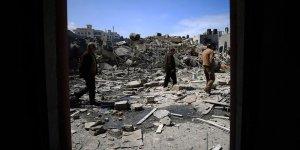 Son Saldırılar Gazze'ye 2 Milyon Dolarlık Zarar Verdi