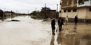 Afganistan'da Sel: 17 Kişi Hayatını Kaybetti