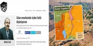 Odatv'de Siyonist İsrail Propagandası