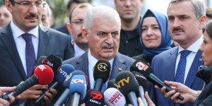 Yıldırım: İstanbullunun Takdiri Başımız Gözümüz Üstüne