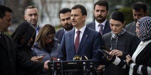 AK Parti 25 İlçenin 25'inde de İlçe Seçim Kurullarına İtiraz Edecek